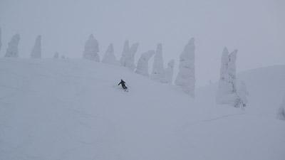 雪庇-2012